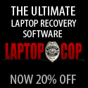 Protect your Laptop Purchase with Laptop Cop