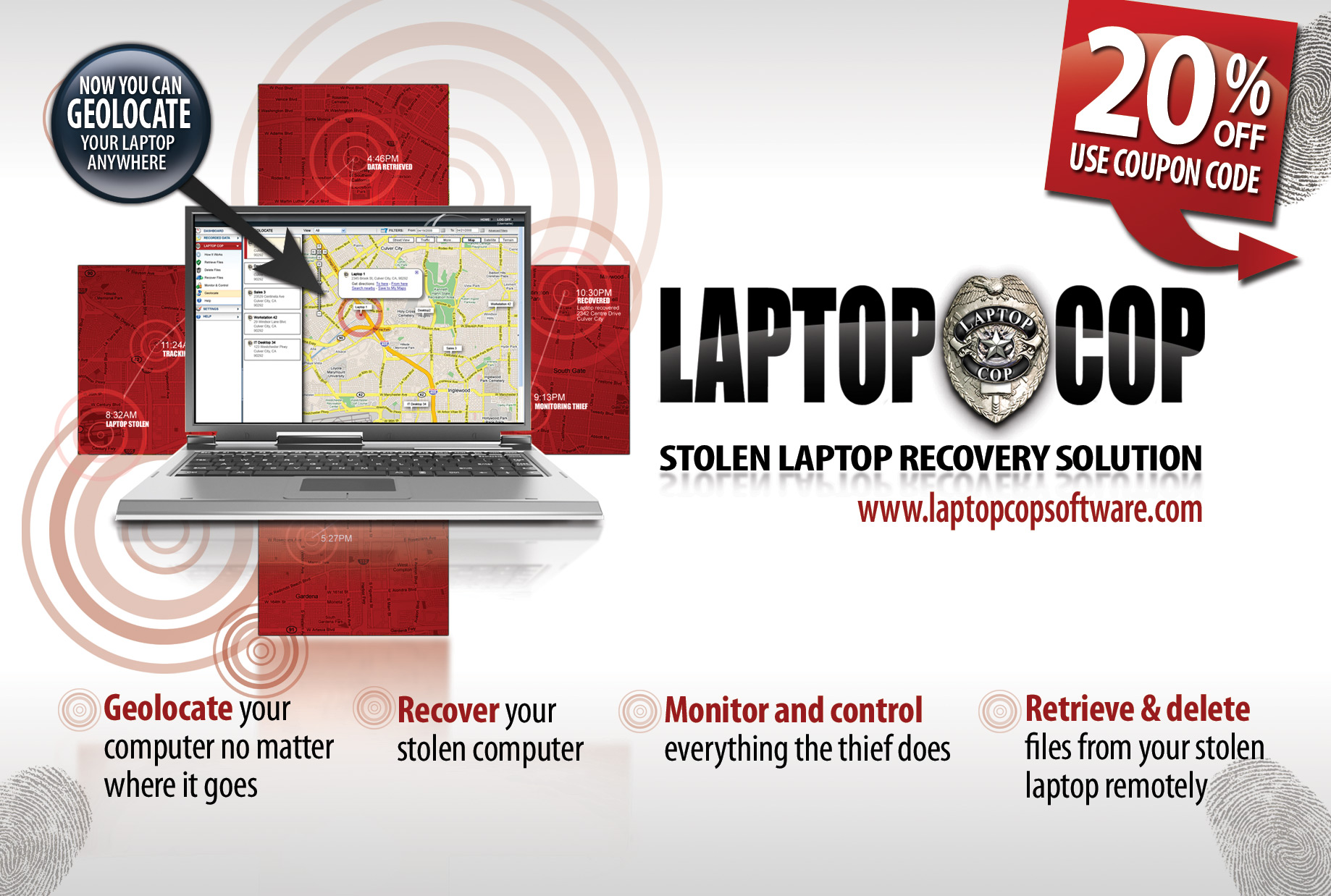 Discount coupons laptops